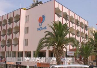 Burak Otel