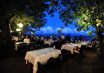 Azur Aida Restaurant