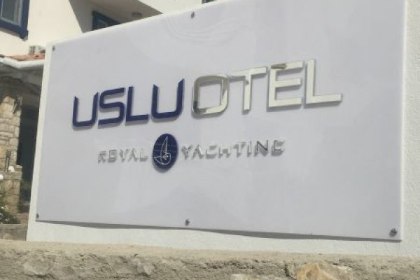 Uslu Otel Royal Yachting