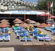 Bal Mahmut Aslı Motel