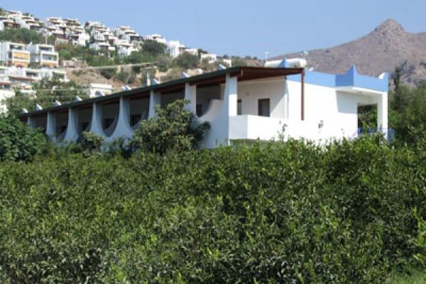 Bal Mahmut Asl� Motel