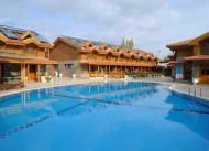 BC Spa Hotel Dalyan