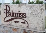 Palmiss Apart Otel
