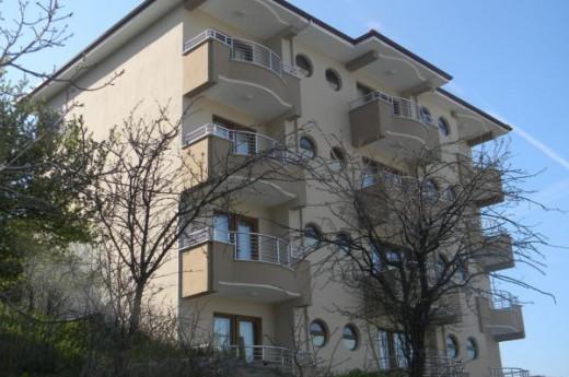 Amasra Ceylin Otel