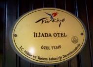 �liada Hotel