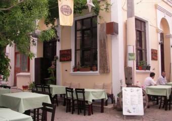 Bozcaada Batt� Bal�k Restaurant