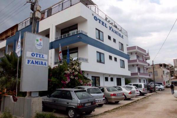 Famira Otel Susanoğlu