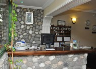 K�rkp�nar Ye�il Otel