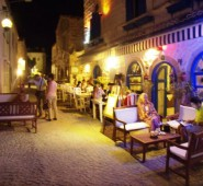 Nüans Otel & Restaurant