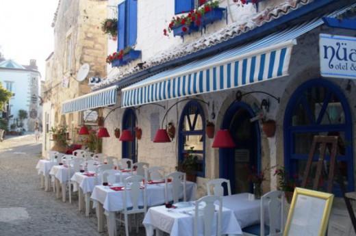 N�ans Otel & Restaurant