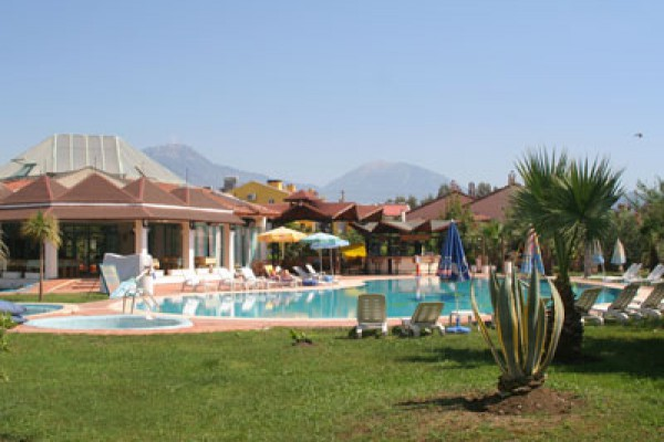 Rebin Beach Hotel