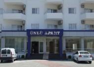 Yaprakl� �nl� Apart Otel