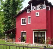 Saraylı Butik Otel