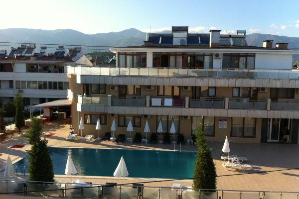 Akçay Resort Hotel