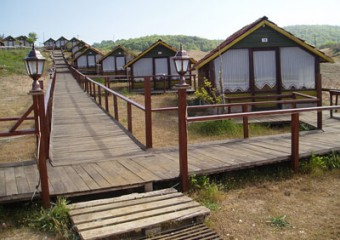 Kurfallı Tatil Köyü
