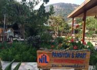 Nil Pansiyon & Apart