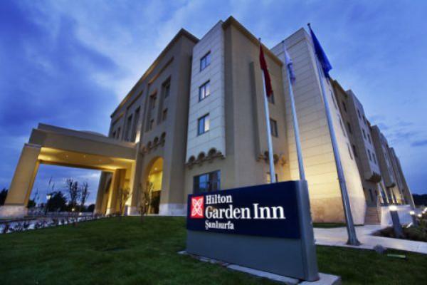 Hilton Garden Inn �anl�urfa
