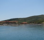 G�k�eada Resort Hotel