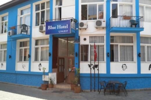 Blue Hotel Kalei�i