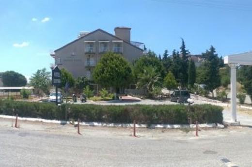Hotel Didyma House