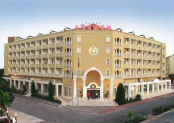 Anemon Otel Marmaris