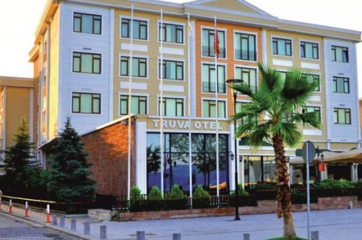B�y�k Truva Hotel