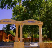 Likya Adrasan Otel