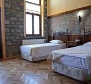 �mbros Organik Hotel