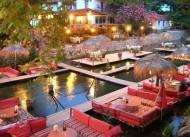 Adrasan River Hotel