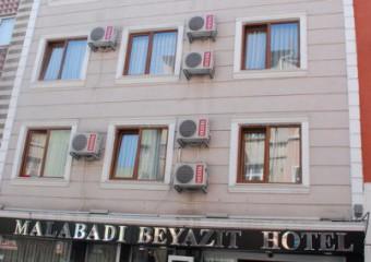 Malabadi Beyazıt Otel
