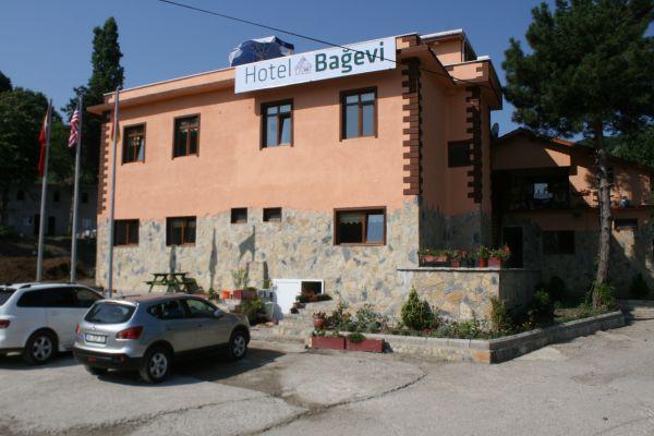 Amasra Otel Ba�evi