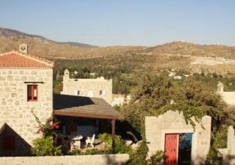 Yarbasan Holiday Homes