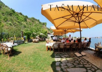 Trilye Ta�mahal Restaurant