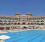 Best Western Şile Gardens Hotel & SPA