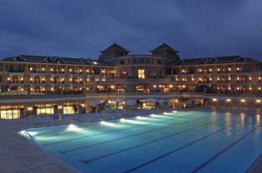 Best Western �ile Gardens Hotel & SPA