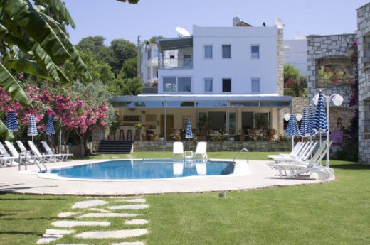 Sun Garden Apart Otel