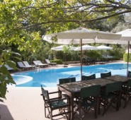 Göcek Mr. Dim Exclusive Apart Otel