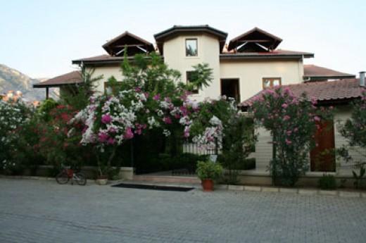 Mr. Dim Exclusive Apart Otel