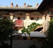 Kervansaray Otel Ku�adas�