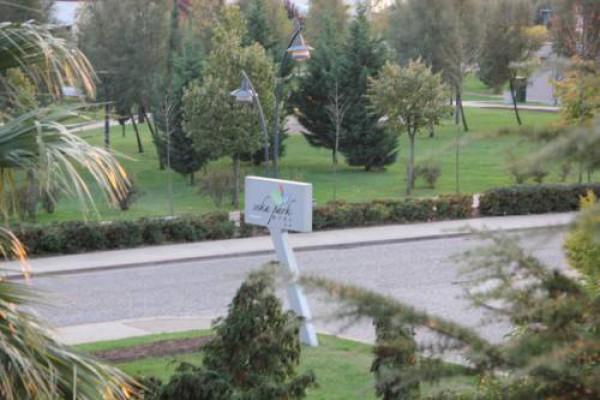 Seka Park Hotel