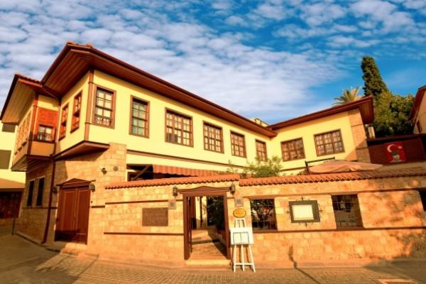 Eski Masal Hotel