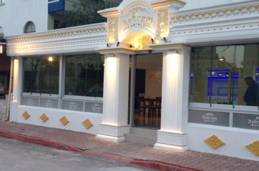BEHRAM HOTEL �N G�R��