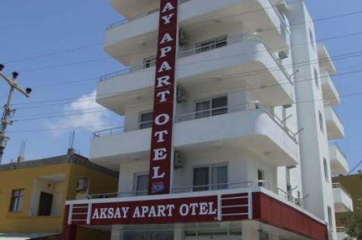 Aksay Apart Susano�lu