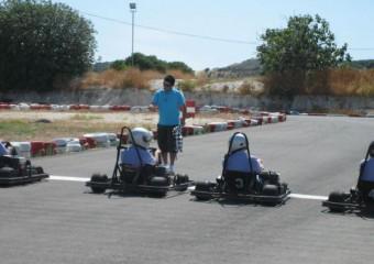 Go-Kart Park Ala�at�