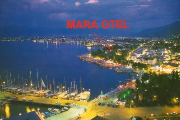 Mara Otel