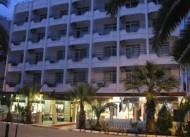 azzaro otel..  �ubemiz