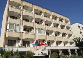 Otel Lamirage