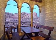 Tarihili Balkon