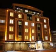 Paşabey Hotel