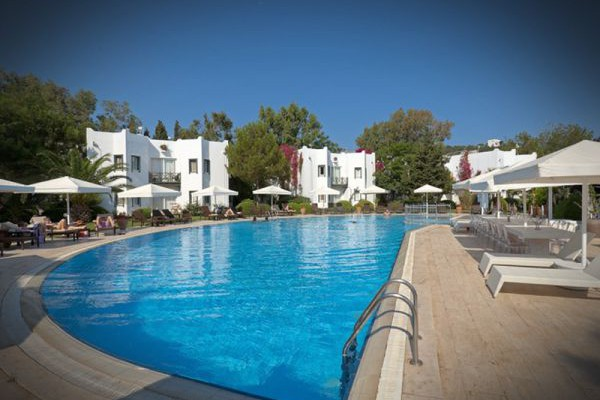 Princess Artemisia Beach Hotel